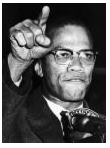 Malcolm X  Pacifica Radio Archives 6 CD Set