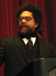 The Evolution of Cornel West MP3 CD