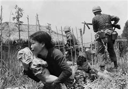 Vietnam War, Perspectives on -  from the Pacifica Archive - CD