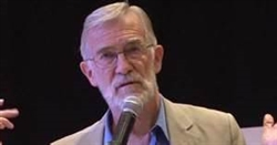 Ray McGovern 2015 interview w Paulette Spencer CD