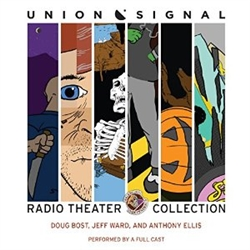 Union Signal Radio Theater Collection - CD