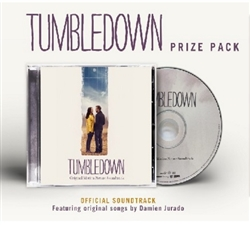 Tumbledown Original Motion Picture Soundtrack-CD