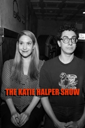 Katie Halper Show: interviews with Margaret Cho, Ta-Nehisi Coates, Nate Silver and more -CD