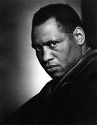 Paul Robeson: World Citizen- CD