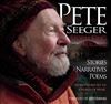 Pete Seeger:  Storm King Vol. 1 & 2 -CD