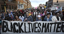 Movement for Black Lives Convention MP3 CD (July 2015)