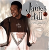 A James Hall Christmas- CD