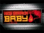 Red Diaper Baby Show #3 -CD