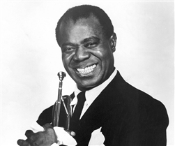 Louis Armstrong in San Francisco / George Christopher ; interviewed by Herbert Feinstein. (CD)