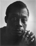 The Artist's struggle for integrity / James Baldwin -CD