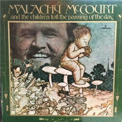 Malachy McCourt - CD