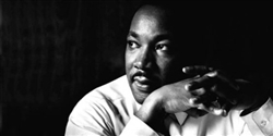 MLK Music Special (I Have a Tune) - CD