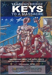 Llaguno Bridge: Keys to a Massacre - DVD