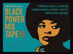 The Black Power Mixtape: 1967-1975 DVD