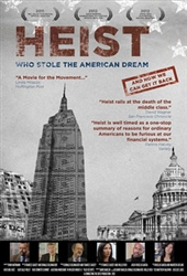 The Heist: Who Stole the American Dream<br><br>