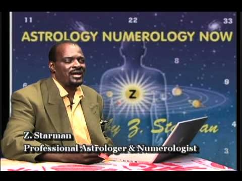 astrology numerology now