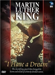 <br><br>Martin Luther King Jr. - I Have a Dream on DVD<br><br>