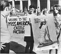 The Miss America Pageant Protest of 1969 DVD