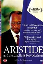 Aristide and the Endless Revolution-DVD