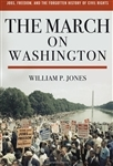 The March on Washington: Jobs, Freedom, and the Forgotten History of Civil Rights – DVD