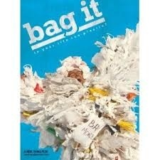 Bag It DVD and Shopping Bag