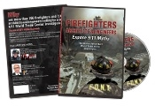 Firefighters Architects & Engineers Expose 9/11 Myths - DVD