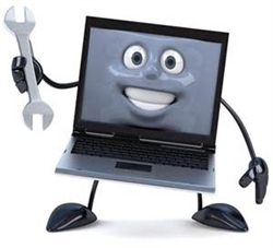 The Personal Computer Show Urgent Care Pack