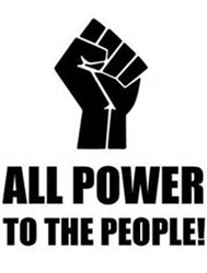Power to the People!- 8 DVD's
