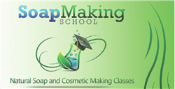 Soap Making for beauty, health and entrepreneurship with Renee Whitlock - DVD