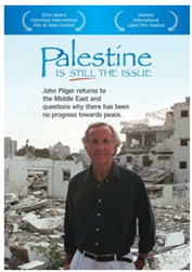 Palestine Is Still the Issue DVD