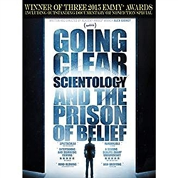 Going Clear: Scientology and the Prison of Belief-DVD