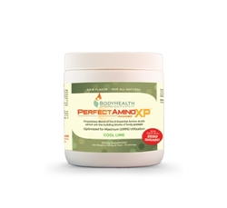 OEC027-F16 90  Perfect Amino Powder XP - Cool Lime Body Health