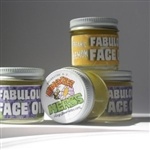 Honeybee Face Oil Cream