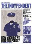 The IndyPendent Subscription - One Year