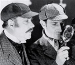 Golden Age - Sherlock Holmes  Download - must leave valid email