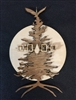 Tree of Peace Ornament