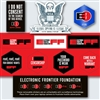 Electronic Frontier Foundation Package