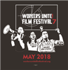 Workers Unite! Film Festival 7- 1 Day Pass