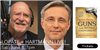 Ticket to Leonard Lopate + Thom Hartmann Live Event June 8- ORDERS BY CARD ONLY