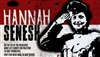 National Yiddish Theatre Folkbsiene's Hannah Senesh - Pair of Tickets