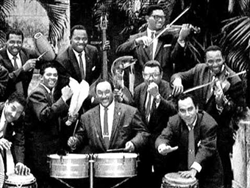 Ticket to Celebration of the 80th Anniversary of La Orquesta Aragón