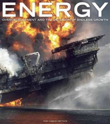 Energy Pack - Two Books