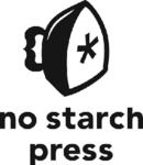 No Starch Package- 2 Books + T-Shirt