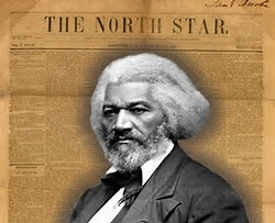 Frederick Douglas Pack Book & CD