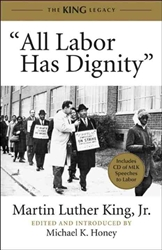 All Labor Has Dignity Package - Book + CD