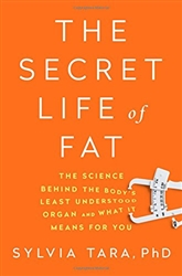 The Secret Life of Fat, Book & Interview CD