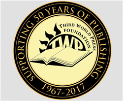 Third World Press Foundation 50th Anniversary Pack- 4 Books + CD