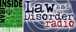 Law and Disorder Iran Pack - Book + CD