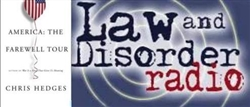 Law and Disorder Farewell Pack - Book and Archives