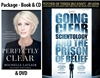 Scientology Package: Book, CD & DVD